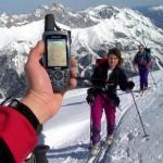 Выбираем туристический GPS-навигатор