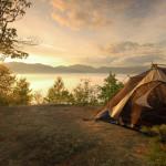 Выбираем палатку. Основные принципы