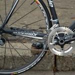 Защита пера велосипеда своими руками